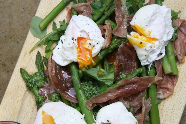 wish to dish pesto asparagus and eggs recipe (13)