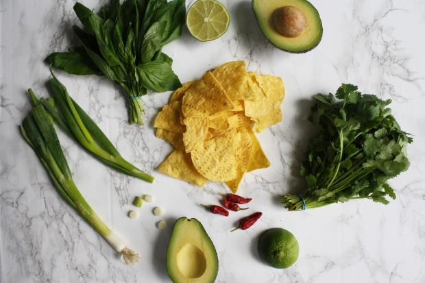 Salsa verde chicken nachos wish to dish recipe (3)